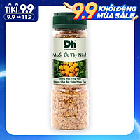 Muối ớt Tây Ninh 110gr Dh Foods