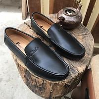 Giày Lười Nam Da thật Bào Hành 12 Tháng, Mã GN622 SUVN