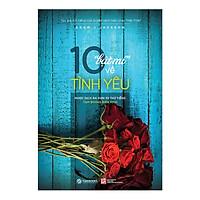 10 Bật Mí Về Tình Yêu