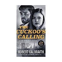 The Cuckoo's Calling (Media Tie In)