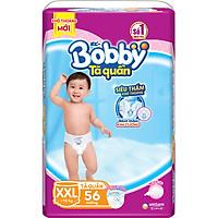 Tã Quần Bobby Ultra Jumbo XXL56 Siêu Siêu Lớn (Size...