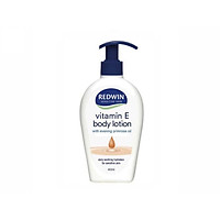 Kem dưỡng da nhập khẩu ÚC Redwin Cream with Vitamin E 400g