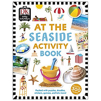 At the Seaside Activity Book: Includes more than 300 Stickers (DK)