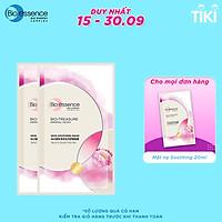 Combo 2 mặt nạ Bio-Essence Skin Soothing Mask mẫu đơn hoàng cung 20ml