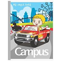 Bộ 2 Vở Campus Park 96 Trang A5 (Mẫu Màu Sản Phẩm Giao Ngẫu Nhiên)