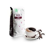 Cà phê Robusta Arabica VIVA Dark 500g