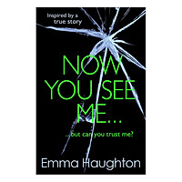 Usborne Now you see me…