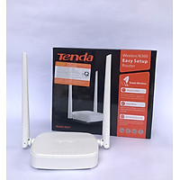 Bộ phát wifi Tenda N301 N300Mbps-Hàng chính hãng