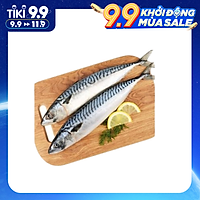 Cá Saba Nhật - 1kg