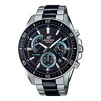 Đồng hồ nam dây kim loại Casio Edifice chính hãng EFR-552SBK-1AVUDF
