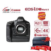 Máy ảnh Canon EOS 1DX MIII body - Hàng Chính Hãng