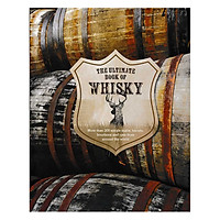 The Ultimate Book Of Whisky