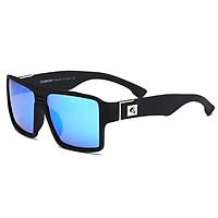 Stylish Unisex Retro Square Polarized Sunglasses UV400 Outdoor Sports Driving Glasses
