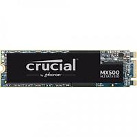 Ổ cứng SSD Crucial MX500 3D-NAND M.2 2280 SATA III 500GB CT500MX500SSD4 - Hàng Chính Hãng
