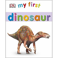 My First Dinosaur