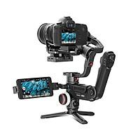 Tay cầm chống rung Gimbal Zhiyun Crane 3 Lab For DSLR Camera - Hàng chính hãng