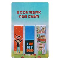 Bookmark Nam Châm - Dad
