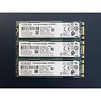 Ổ Cứng SSD M2 Sata Lite On 128GB - Hàng Chính Hãng