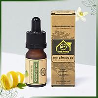 Tinh Dầu Vỏ Bưởi Nguyên Chất (10ml) UMIHOME - Grapefruit peel oil