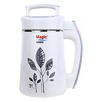 Máy Làm Sữa Đậu Nành Magic Korea A-68 (1.3L) - Trắng