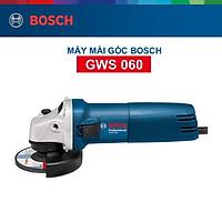 Máy Mài Góc Bosch GWS 060 - 06013756K0
