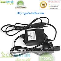 Ballast đèn uv máy lọc nước 6w - Ecobl001