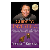 RICH DAD'S GUIDE TO INVESTING (INTL)