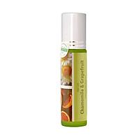 Tinh dầu trị liệu chai lăn - Dưỡng đuôi tóc #Roll-ChamoHair 10ml