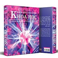 Sách Bách Khoa Toàn Thư Khoa Học - Khoa học Kỹ thuật