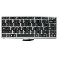Bàn phím dành cho Laptop Lenovo Ideapad Z400
