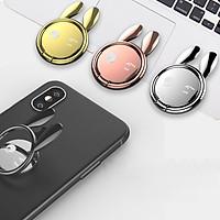 Iring Nhẫn Điện Thoại Móc Dán Lưng Cavara CV110 Giá đỡ điện thoại ring phone thời trang (Iring 1 màu không bao gồm điện thoại và màu sắc khác) Hàng chính hãng