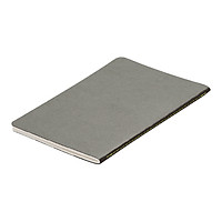 Sổ Tay Lamy B5 Booklet Softcover A5 Grey 4034282