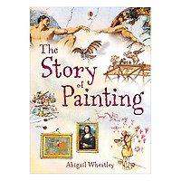 Usborne The Story of Painting