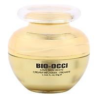 Kem Giảm Nám, Thâm, Tàn Nhang Đồi Mồi, Tái Tạo Da Chống Nhăn MelaSMa Cream - Freaked Bio-Occi KN025 30G