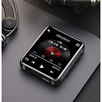 Máy Nghe Nhạc MP3 Bluetooth Ruizu M9 Bộ Nhớ Trong 16GB Cao Cấp AZONE - Hàng Chính Hãng