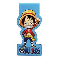 Đánh Dấu Sách Bookmark Nam Châm Đảo Hải Tặc One Piece