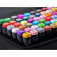 Bộ Bút Touch Mark 80 màu