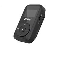 Ruizu X26 - Máy Nghe Nhạc Lossless Thể Thao, Hỗ Trợ Ghi Âm, FM, Bluetooth 4.0 (8GB) - Hàng Chính Hãng