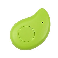 Mango anti - throwing device pet tracker children's anti - locators give gifts of foreign goods # Green