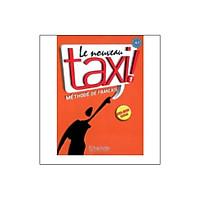 Le Nouveau Taxi!: Livre De L'eleve: Livre De L'eleve 1 & DVD-Rom