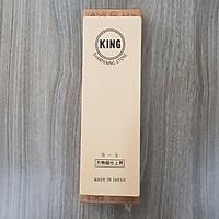 Đá mài dao King Deluxe S-3 6000