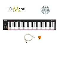 Nektar SE61 Midi Keyboard Controller 61 Phím Cảm ứng lực Bàn phím sáng tác - Sản xuất âm nhạc Producer Hàng Chính Hãng - Kèm Móng Gẩy DreamMaker