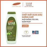 Dầu gội dưỡng tóc Olive Palmer's 400ml