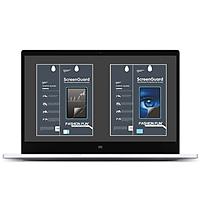 """Dán Màn Hình Dành Cho MacBook Air 13"""" GOR Trong Suốt (Đời 2009 Đến 2017) - Hàng Nhập Khẩu"""