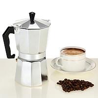Ấm đun epresso cổ điển 3 cup 150ml nhập khẩu