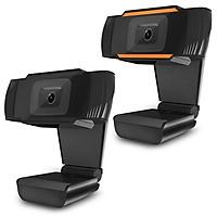 Webcam USB Camera Digital 480P Web Camera