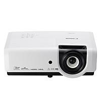 Máy Chiếu Văn Phòng Canon LV-X420 XGA 1024 x 768 4200LM 240 Inch - Hàng Chính Hãng