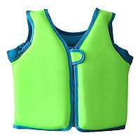 Kids Life Jacket Swimming Training Floatation Life Vest for Boys Girls