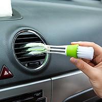 Dụng cụ lau chùi bụi trên ô tô thông minh