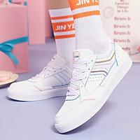 Xtep Giày Thể Thao Nữ Giày Trượt Sneaker 879218310502